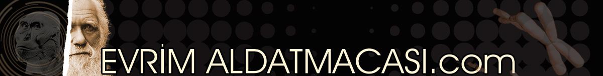 Evrim Aldatmacası logo